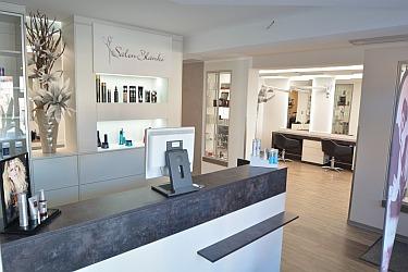 Salon Blanki - Startseite
